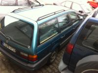 Volkswagen Passat B3 Разборочный номер Z3057 #2