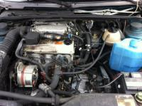 Volkswagen Passat B3 Разборочный номер Z3057 #4