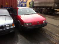 Volkswagen Passat B3 Разборочный номер Z3058 #1