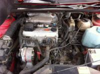 Volkswagen Passat B3 Разборочный номер 48700 #4