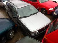 Volkswagen Passat B3 Разборочный номер 48833 #2
