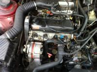 Volkswagen Passat B3 Разборочный номер 48896 #4