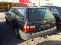 Volkswagen Passat B3 Разборочный номер 48897 #1
