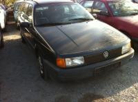 Volkswagen Passat B3 Разборочный номер 48897 #2