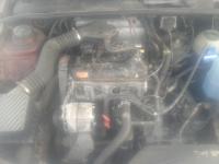 Volkswagen Passat B3 Разборочный номер 49112 #4