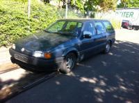 Volkswagen Passat B3 Разборочный номер 49181 #1