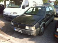 Volkswagen Passat B3 Разборочный номер 49367 #2