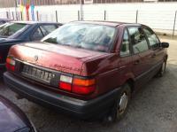 Volkswagen Passat B3 Разборочный номер 49484 #1