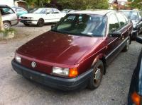 Volkswagen Passat B3 Разборочный номер 49484 #2