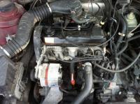 Volkswagen Passat B3 Разборочный номер 49484 #4