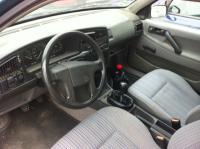 Volkswagen Passat B3 Разборочный номер Z3237 #3