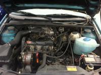 Volkswagen Passat B3 Разборочный номер Z3237 #4