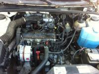 Volkswagen Passat B3 Разборочный номер Z3248 #4