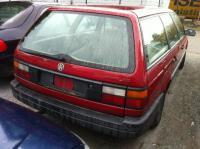Volkswagen Passat B3 Разборочный номер 49990 #1
