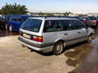 Volkswagen Passat B3 Разборочный номер Z3281 #2