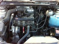 Volkswagen Passat B3 Разборочный номер Z3281 #4
