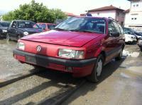 Volkswagen Passat B3 Разборочный номер L5077 #1