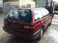 Volkswagen Passat B3 Разборочный номер L5077 #2