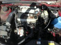 Volkswagen Passat B3 Разборочный номер 50019 #4