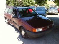 Volkswagen Passat B3 Разборочный номер X9609 #2