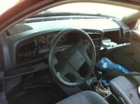Volkswagen Passat B3 Разборочный номер X9609 #3