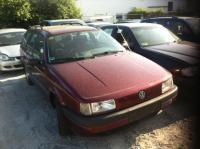 Volkswagen Passat B3 Разборочный номер L5117 #1