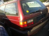 Volkswagen Passat B3 Разборочный номер L5117 #2
