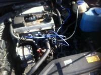 Volkswagen Passat B3 Разборочный номер L5117 #3