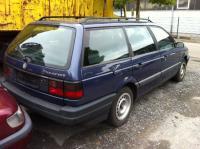 Volkswagen Passat B3 Разборочный номер 50412 #1
