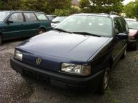 Volkswagen Passat B3 Разборочный номер 50412 #2