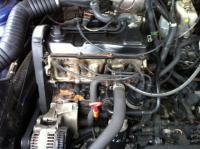 Volkswagen Passat B3 Разборочный номер 50412 #4