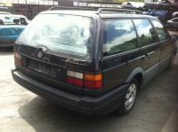 Volkswagen Passat B3 Разборочный номер 50450 #2