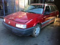 Volkswagen Passat B3 Разборочный номер 50536 #1