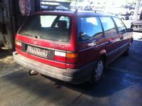 Volkswagen Passat B3 Разборочный номер 50536 #2