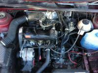 Volkswagen Passat B3 Разборочный номер 50536 #4