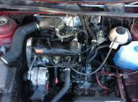 Volkswagen Passat B3 Разборочный номер L5195 #4
