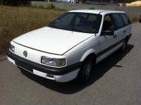 Volkswagen Passat B3 Разборочный номер 50571 #1