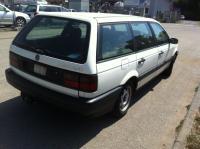 Volkswagen Passat B3 Разборочный номер 50571 #2