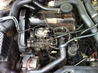 Volkswagen Passat B3 Разборочный номер 50615 #4