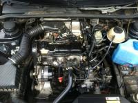 Volkswagen Passat B3 Разборочный номер 50630 #3