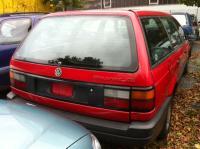 Volkswagen Passat B3 Разборочный номер X9760 #1