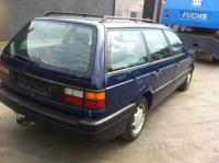Volkswagen Passat B3 Разборочный номер L5235 #2