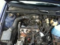 Volkswagen Passat B3 Разборочный номер L5235 #4