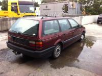 Volkswagen Passat B3 Разборочный номер 50754 #1