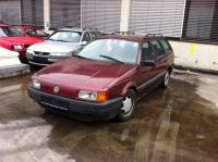 Volkswagen Passat B3 Разборочный номер 50754 #2