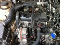 Volkswagen Passat B3 Разборочный номер 50886 #4