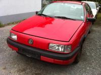 Volkswagen Passat B3 Разборочный номер X9805 #2
