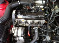 Volkswagen Passat B3 Разборочный номер X9805 #4