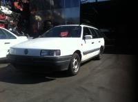 Volkswagen Passat B3 Разборочный номер 50945 #1