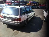 Volkswagen Passat B3 Разборочный номер 50945 #2